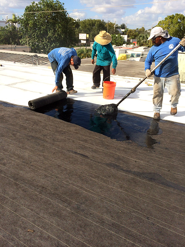 Gallery Florida State Roof Systems Inc